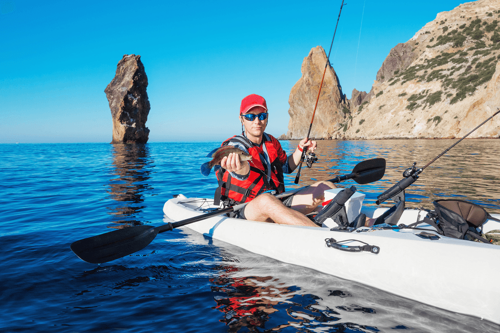 Inflatable-fishing-kayak
