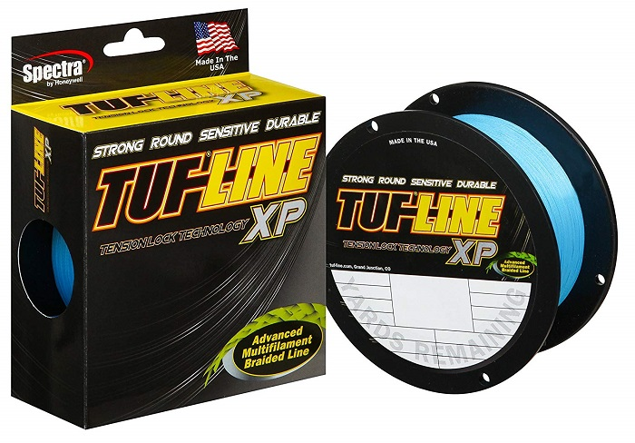 Tuf-Line-XP-600-Yard-Spectra-Braided-Fishing-Line