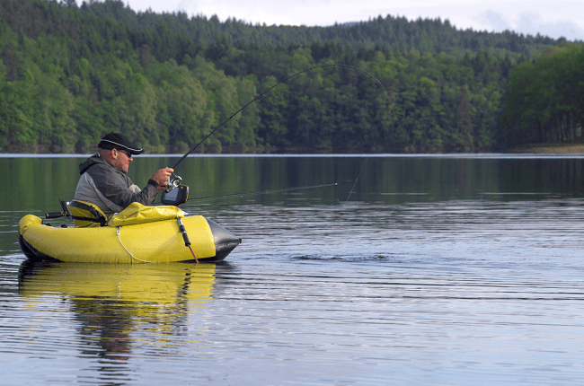 float-tube-for-fishing