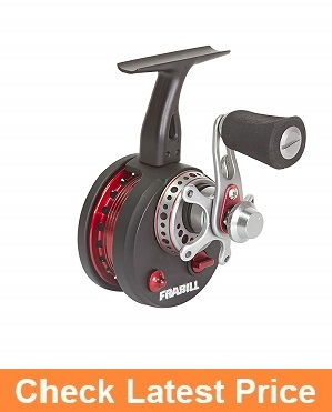 Frabill-Straight-Line-Ice-Fishing-Reel