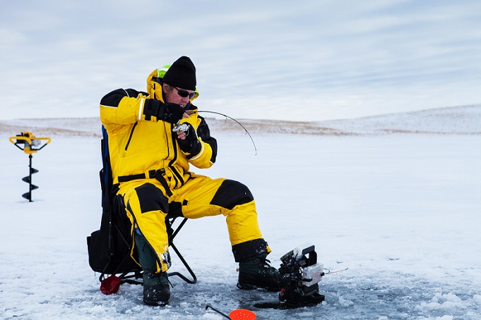 Ice-fishing-reels