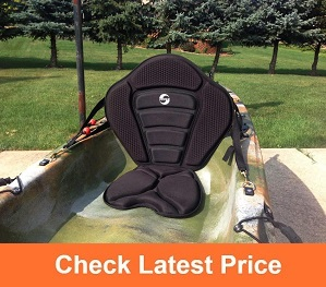 Kerco-Angler-x-Adjustable-Sit-on-Top-Kayak-Seat