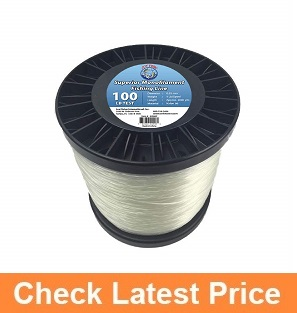 Lee-Fisher-Joy-Fish-Spool-Monofilament-Fishing-Line