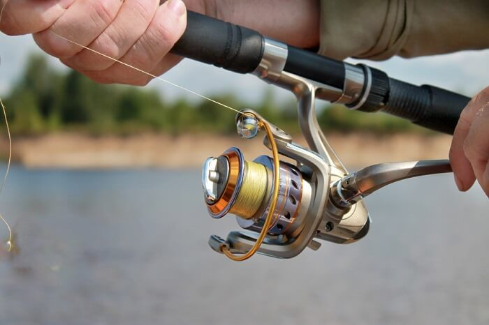 How-to-cast-spinning-reel