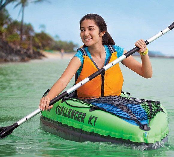 K1 kayak reviews