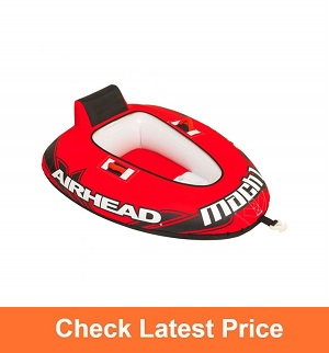 Airhead MACH 1 Rider Towable Tube