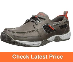 Fishing shoes reviews