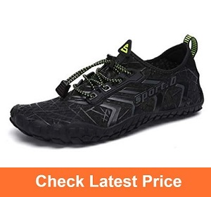 UBFEN Womens Water Shoes