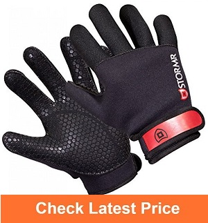 Stormr Strykr 2mm Neoprene Women gloves
