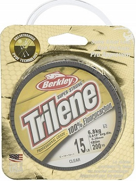 Trilene-Fluorocarbon-Fishing-Line