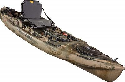Ocean Kayak Prowler Sit-On-Top Kayak