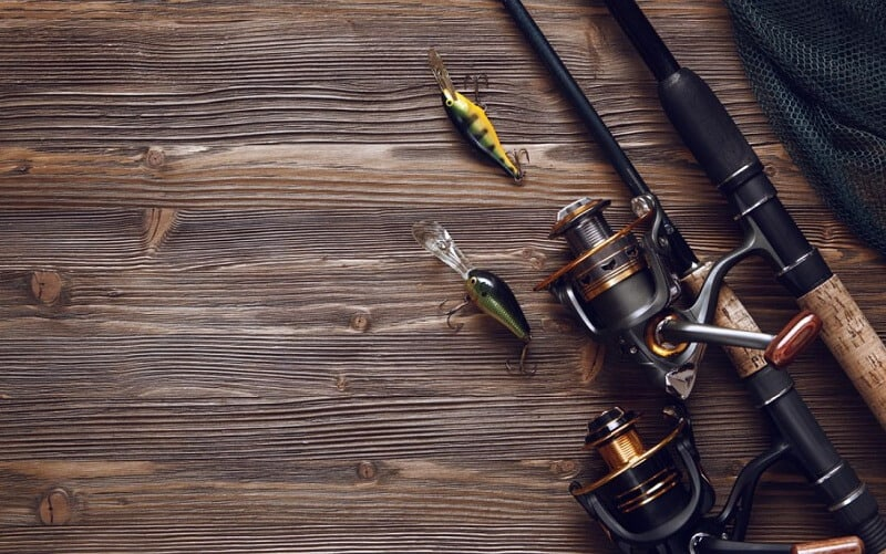 freshwater fishing tips and tricks