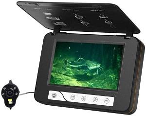 OKK Portable Underwater Fishing Camera